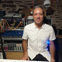 Franck Martin - Artisan sonore Goliwok