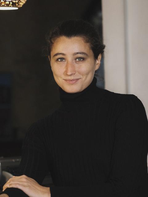 Hélène Bertrand