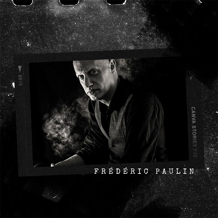 Frédéric Paulin