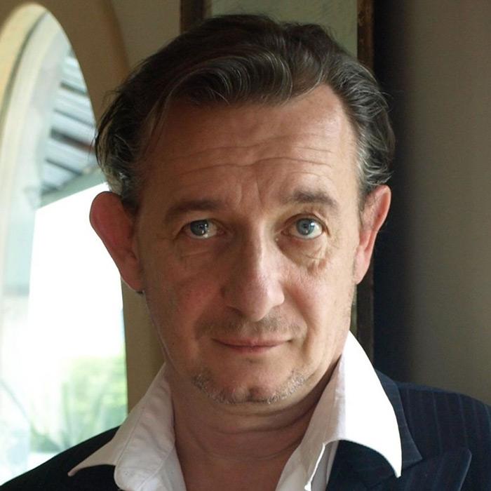 Podcast fiction Christophe Sigognault