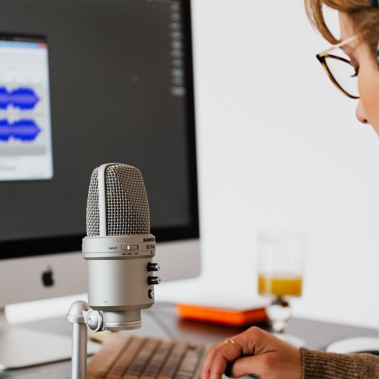 Logiciel d'enregistrement audio pour studio gratuit