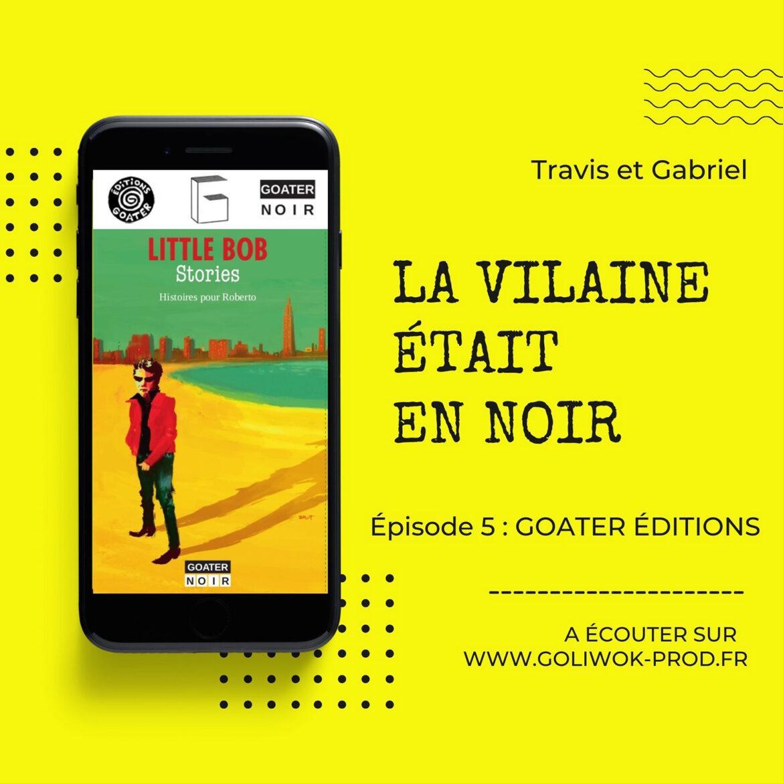 Episode 5 : Jean-Marie Goater